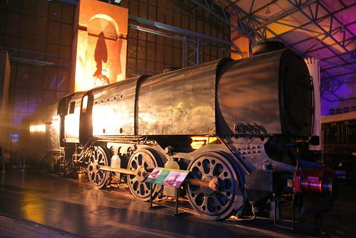 SR ( Brighton ) Bulleid Class Q1 0-6-0 C1
