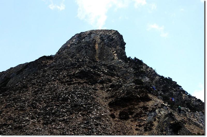 馬利加南山 2