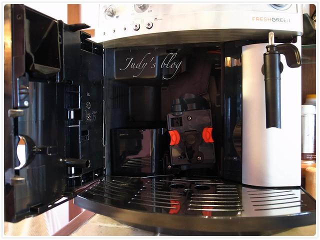咖啡機 6