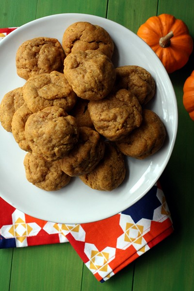 11008896845 8df9849052 z Sell Your Soul Pumpkin Cookies