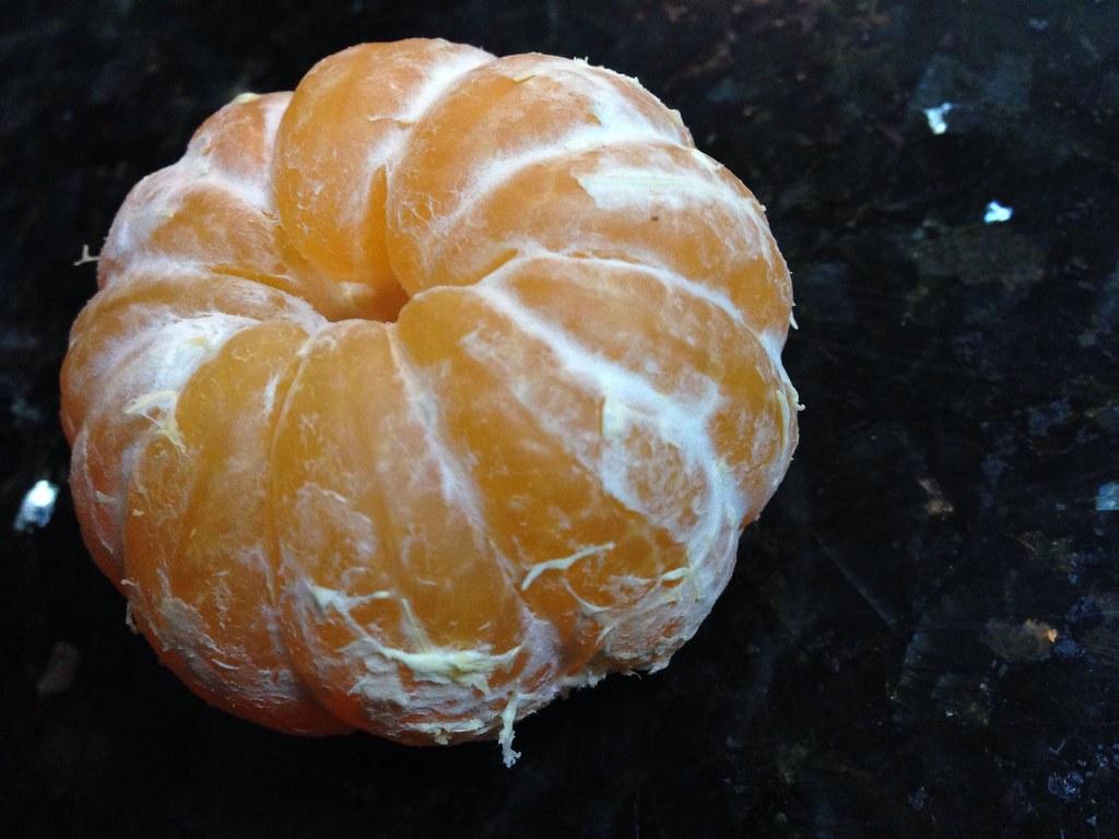 Mandarina [56/365]