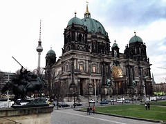 Berlin sightseeing