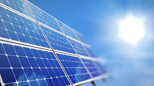 СЭС смогут конкурировать по цене с ТЭС на природном газе к 2025 году
