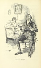 Image taken from page 102 of 'Pride and prejudice'