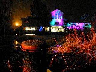 Winter Night Lights 2013