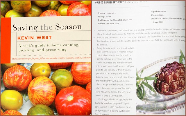 saving the season a cooks guide to home canning pickling and preserving