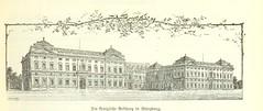 """British Library digitised image from page 511 of """"Geographisch-historisches Handbuch von Bayern"""""""