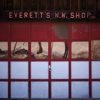 everett's, north woodstock, new hampshire