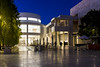 Getty Center 2 by jimmossphotography