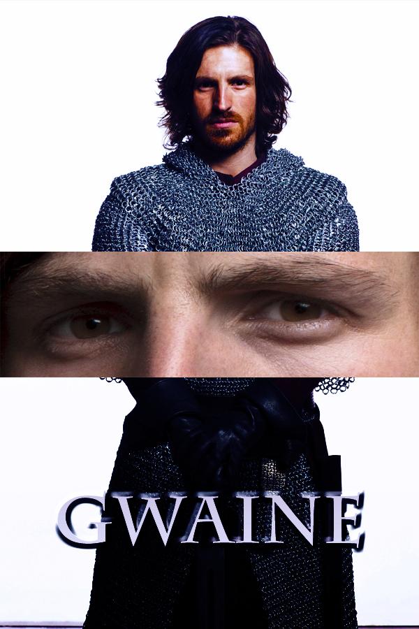 Gwaine
