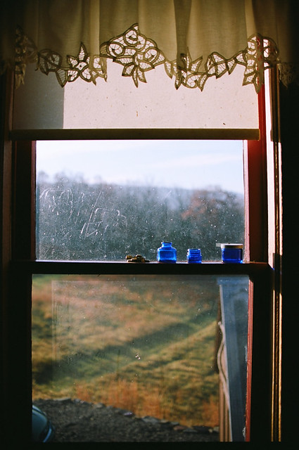 west virginia window light
