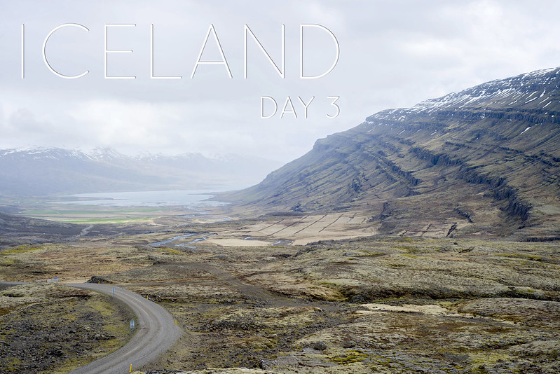 Iceland Road Trip