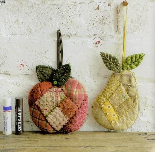 Fruit purses by akemi shibata pic