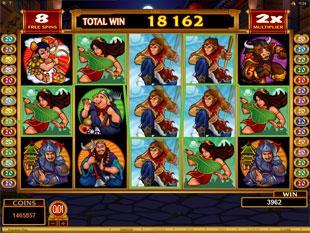 Monkey King Prize