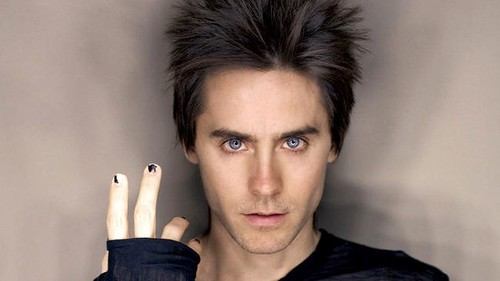 Jared Leto: Actor de Cine y Estrella de Rock