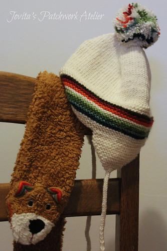 Hat2GoWScarf