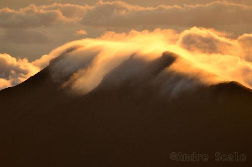 Cratera do Haleakala