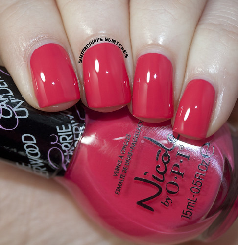 Nicole by Opi Some Hearts (1)