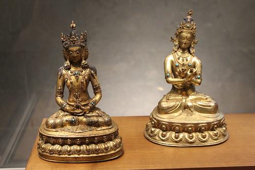 2014.01.10.276 - PARIS - 'Musée Guimet' Musée national des arts asiatiques