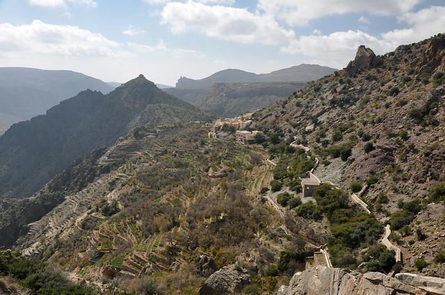 Djebel Akhdar (23)