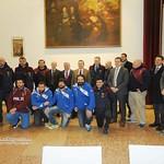 Presentazione Finale Trofeo Eccellenza