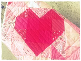 heart wall hanging 2