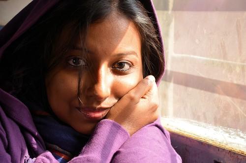 travel portrait friend flickr tour bengal purulia