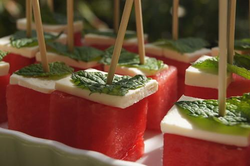 watermelon and feta sticks DSC06723