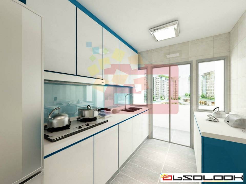kitchen designs for hdb bto flats