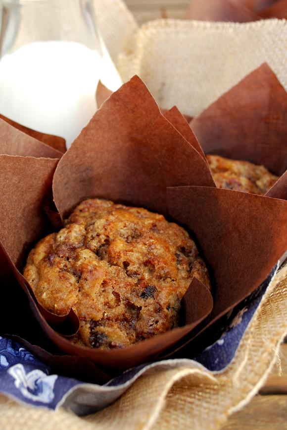 muffins integrales café plátano y cacao 02 web