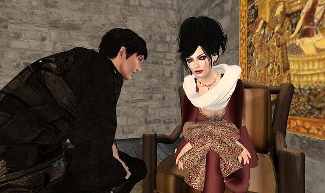 Edmund & Anne