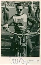 Olly Nygren
