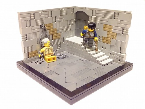 LOM Freebuild IV