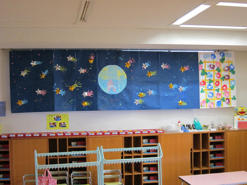 UNAWE Activity in Japan (2013_