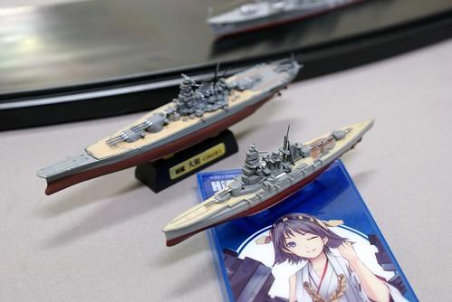艦これモデル Vol.1