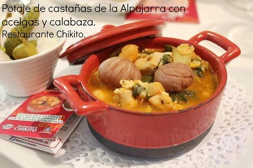 Concurso Granada de Tapas www.cocinandoentreolivos (9)