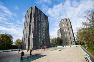 Accommodation: The Towers