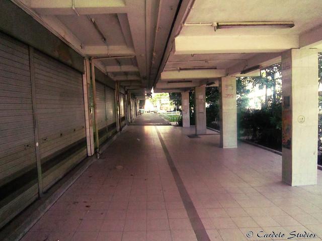 Zion Road Estate 12