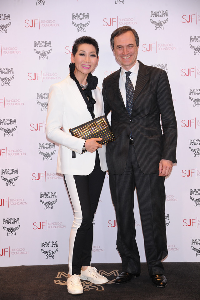 CVO-Ms.-Kim-&-CEO-Paolo-Fontanelli