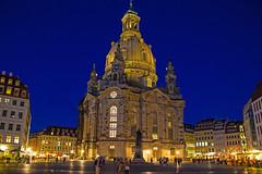 Dresden März 2014
