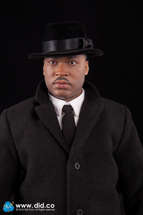 Thread: DID Martin Luther King Jr Sixth Scale Figure