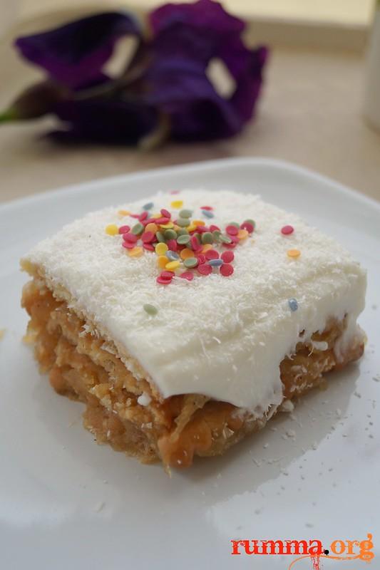 bisküvili  tatlı tarifleri