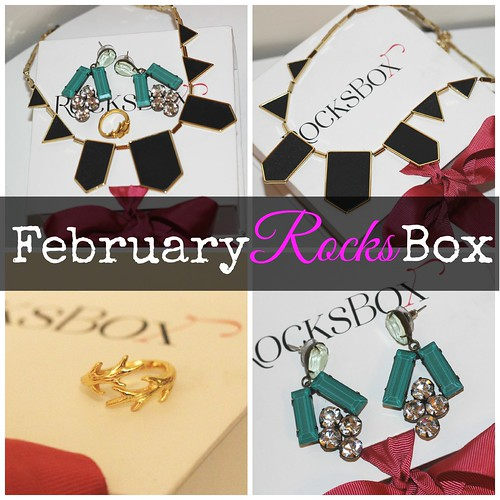 Feb 14 Rocks Box