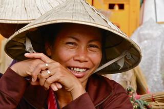 South Laos-Pakse market
