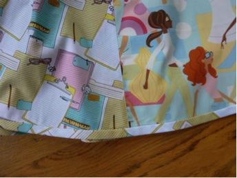 14112833888 85bbc31dd8 o Clara Dress Sew Along Final Week! Finishing Details