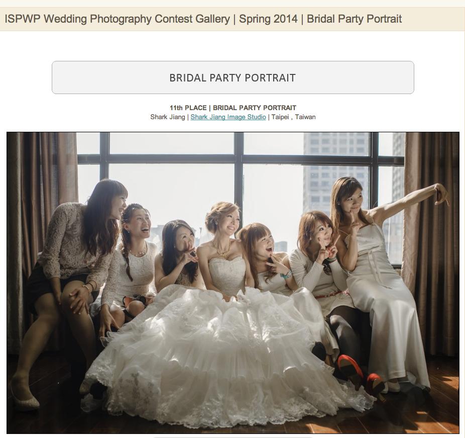 婚攝鯊魚,婚禮紀錄,婚禮攝影,wppi,wpja,agwpja,ispwp,fearless,獲獎攝影師,得獎記錄