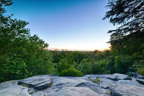 sunset landscape nationalpark clear hdr cuyahogavalleynationalpark publicset googlenikhdrefexpro