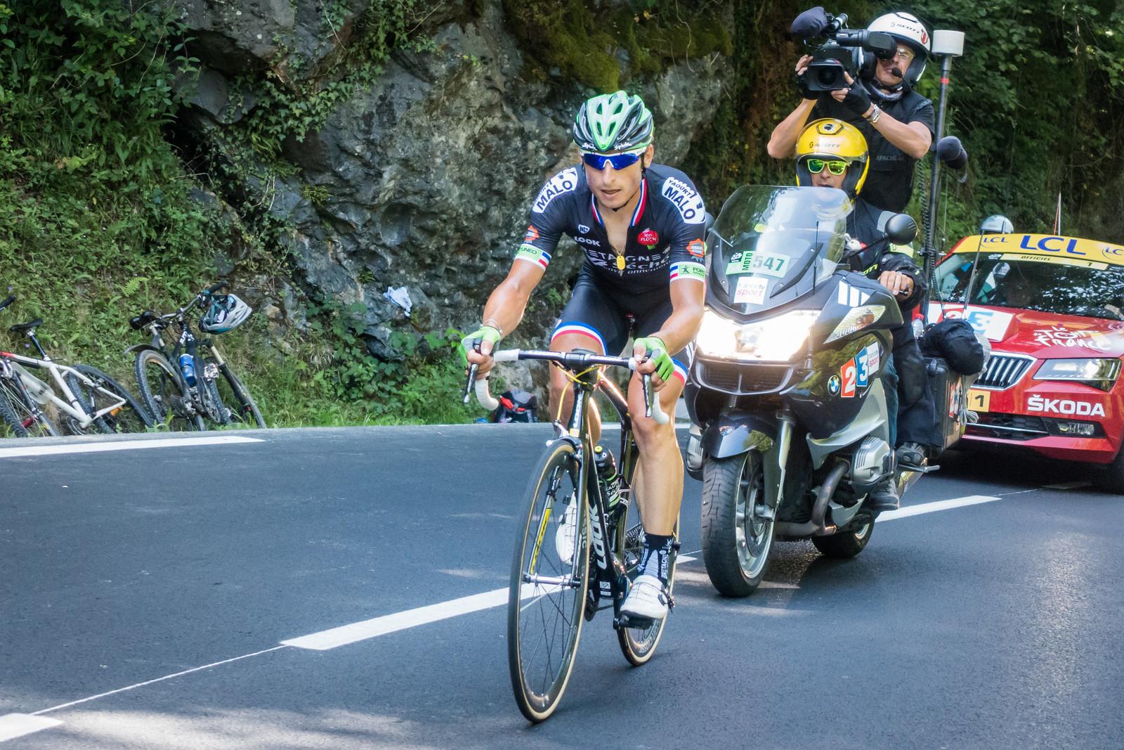Tour de France 2015 - Stage 10-7