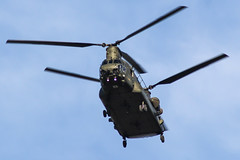 ZA720/AW Chinook RAF
