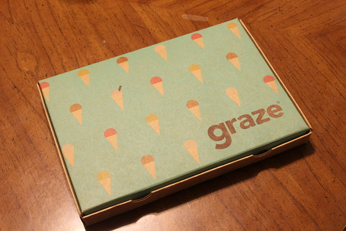 Summer Graze Box